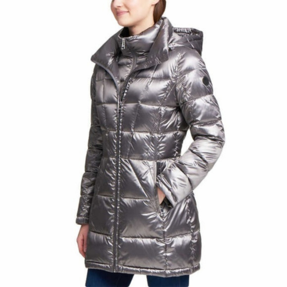 2ffd03be0028f Andrew Marc Jackets & Coats   Ladies Packable Down Jacket B   Poshmark